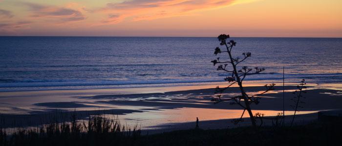 Playa La Fontanilla